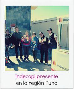¡El Indecopi al servicio de todos los peruanos! Les recordamos a nuestros amigos de Puno que estamos prestos para atenderlos en nuestro local ubicado en el Jr. Áncash Nº 146 - Cercado, Puno. Además, nos pueden llamar al 051-363667 para consultas o reclamos.
