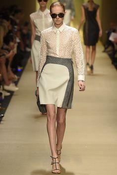 Guy Laroche RTW Spring 2015 - Slideshow - Runway, Fashion Week, Fashion Shows, Reviews and Fashion Images - WWD.com