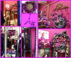 PARIS NEW YORK 58 rue maréchal Leclerc 50000 SAINT-LO