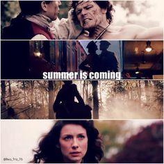 Summer is Coming!! (Credit Beatriz76)