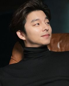 Kim Go Eun Goblin, Goblin Gong Yoo, Korean Wave, Korean Men, Asian Men, Korean Celebrities, Korean Actors, Korean Dramas, Hot Actors