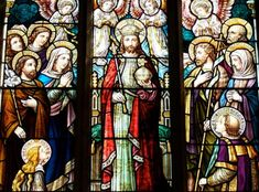 he hymn Te Deum has been sung over the centuries and with good reason, It is a great tribute to our triune God in all His glory!