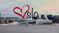 Oslo - Norway. Discover the river Akerselva, Grünerløkka, the Oslo Fjord...