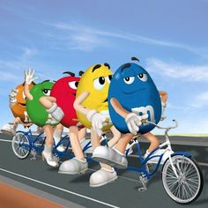 What's your favorite flavor? M M Candy, Best Candy, Favorite Candy, M&m Mars, Funny Toons, M&m Characters, M Wallpaper, Give Me Five, House Of M