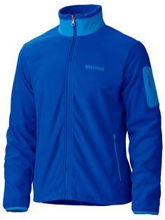 Haven Jacket Men's Outerwear Fleece Jackets