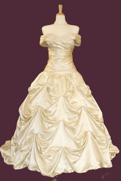 The Nightmare Before Christmas Wedding Dresses Disney Wedding ...