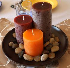 SES duftende Kerzen Gie/ßen