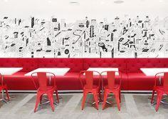 brian rea mural - Google Search