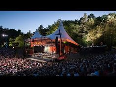 Berlin Philharmonics Live at the Waldbühne 2014
