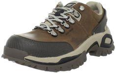 Caterpillar Men's Antidote Steel-Toed Work Boot