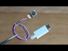 How to make Spy Cctv Camera At Home - with old Phone Camera ➤I am Show About How to make Spy CCTV Camera at Home - with old Mobile Camera ➤Components ➤Thanks. Diy Security Camera, Wifi Spy Camera, Security Cameras For Home, Electronics Mini Projects, Electronic Circuit Projects, Diy Electronics, Cell Phone Hacks, Smartphone Hacks, Cctv Camera Installation