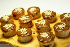 Cinnamon rolls muffins without sugar and gluten-3
