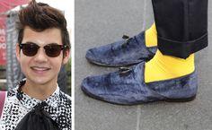 The Shoe Hunter : Shoemocracy – In Shoes We Trust Men Dress, Dress Shoes, Fashion Shoes, Oxford Shoes, Scouts, Trust, Boy Scouts, Boy Scouting, Cub Scouts