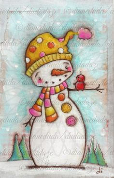 Duda Daze - silly little works of art