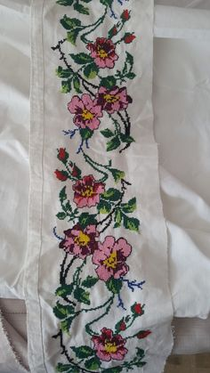 Cross Stitch Embroidery, Needlework, Fair Isles, Blanket, Costume, Wraps, Embroidered Towels, Drop Cloths, Craft
