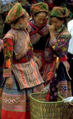 Miao People