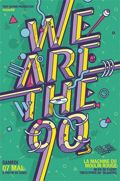 We Are The 90′s #80