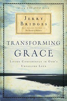 Jerry bridges book who am i