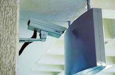 Een verborgen camera ;)