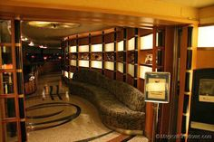 disney cruise wonder dining | Dining at Palo onboard Disney Cruise Line | Disney Blog at Magical ...