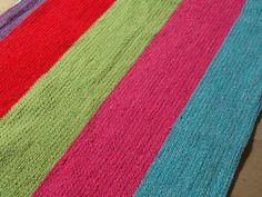 Con una paleta de colores amplia, la posibilidad de combinaciones no tiene límites creativos