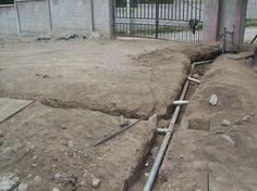Instalaciones Agua Potable | Proceso Constructivo | http://constructorareivax.com/proceso-constructivo-de-una-casa-parte-1/