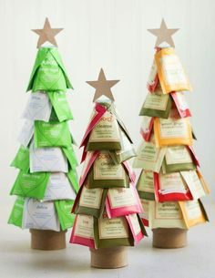 Christmas Tea Tree ❤ so doing this, this year x