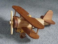Beautiful Wooden Toy 21
