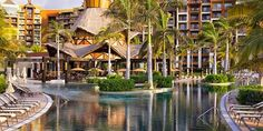 Villa del Palmar Cancun Luxury Beach Resort & Spa | CheapCaribbean.com