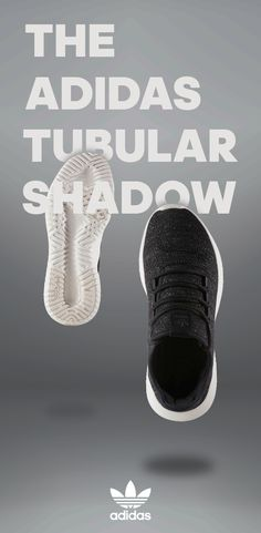 "Enjoy stylish simplicity in the adidas Tubular Shadow Casual Shoes. With a super light and breathable knit upper, ""burrito"" tongue for a snug fit and rope laces, these shoes show a new take on streetwear style. Cute Shoes, Sock Shoes, Shoe Boots, Me Too Shoes, Adidas Shoes, Shoes Sneakers, Adidas Tubular Shadow, Tubular Shoes, Shoe Show"
