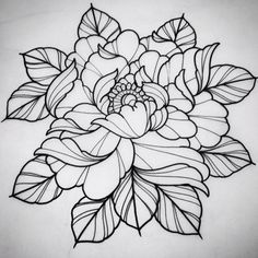 Top Fashion Tattoos – Tattoos That Marked This Year Flower Tattoo Designs, Flower Tattoos, Flower Tattoo Stencils, Tattoo Sketches, Tattoo Drawings, Stencils Tatuagem, Mandala Arm Tattoo, Hand Tattoo, Crab Tattoo