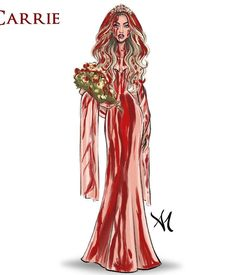 Scary Halloween Drawings, Halloween Horror, Halloween 2018, Arte Horror, Horror Art, Horror Movies, Couture Fashion, Fashion Art, Dibujos Dark