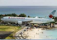 #6 Princess Juliana International Airport in St. MaartenIf you haven't seen photographs or videos fo Princess Juliana International Airport in St Maarten then you haven't been on the internet very long.This is probably the most recognizable airport on our list.Its most famous runway, Runway 10 is over water creating the potential for pilots to become disoriented regarding their perceived altitude while operating under visual flight rules when landing.