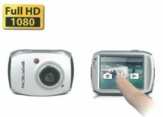 Sports Action Camera FULL HD 1080p 2.4