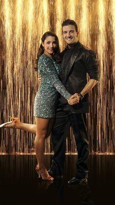 DWTS Season 16 Cast First Look | ABC TV Show News, Cast, Photos & More – ABC.com Mark Ballas