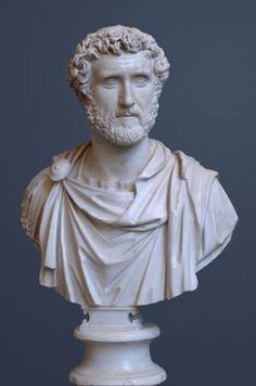 Ancient Rome: Antoninus Pius