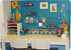 kids organization ideas | Creative Ideas for Organizing Kids' Room | Green Real Estate ...