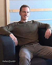 Fassy, what is he doing?