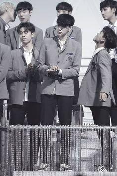 권현빈 (Kwon hyunbin) Yg Kplus, Kim Yongguk, Kwon Hyunbin, Produce 101, Movie Posters, Movies, Fictional Characters, Films, Film Poster