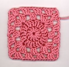 crochet squircle pattern - guess Im gonna have to learn how to crochet too!