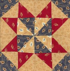 Barbara Brackman | Barbara Brackman's Civil War Quilt blocks