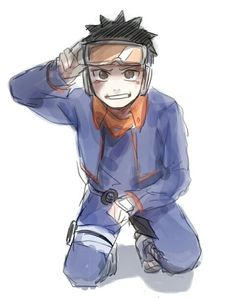 Kid Obito
