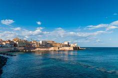 Idée voyage pour tromper l'hiver en Sicile   Madame Figaro