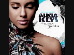 Alicia Keys - Unthinkable  ..another one of my favz!