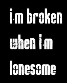 Seether - Broken  song lyrics, music, quotes