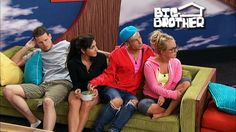 Big Brother 16 - CBS.com