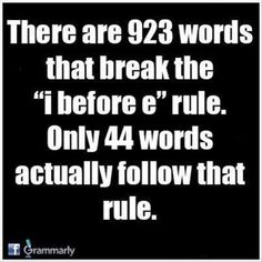 Well then why is even a rule.......