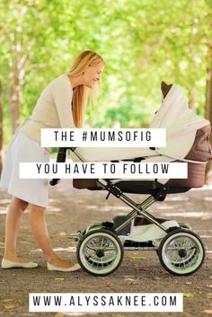 Instagram Round-Up: The #mumsofIG you have to follow!
