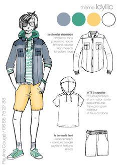 Idyllic Trend   Boys Fashion