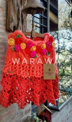 Crochet Coat, Cute Crochet, Crochet Scarves, Crochet Shawl, Crochet Clothes, Crochet Hexagon Blanket, Knitting Patterns, Crochet Patterns, Knitting Accessories